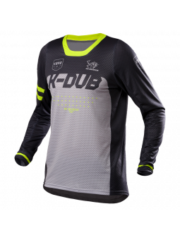 Camiseta 7.0 K-DUB 22 GFY