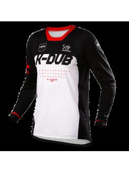 7.0 K-DUB 22 BRW Crossshirt