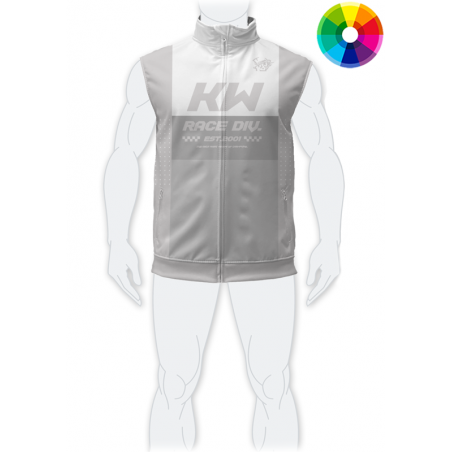 BARN Fast Freddie -Crosskläder-