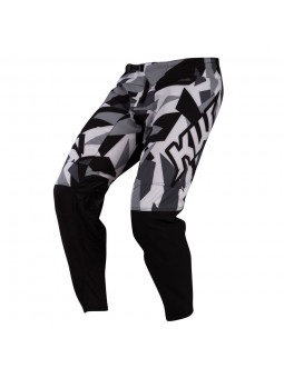 7.0 MASK BLK Spodnie