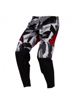 Pantalon 7.0 MASK RED