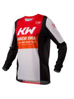 7.0 DIV REP KINDER Crossshirt