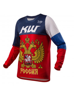 7.0 RUSSIA Jersey